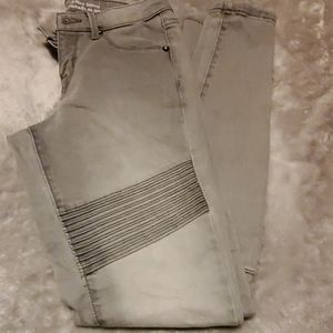 Mossimo gray Jeans